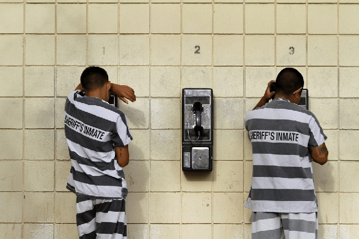 Voip For Jail