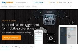 RingCentral-Voip