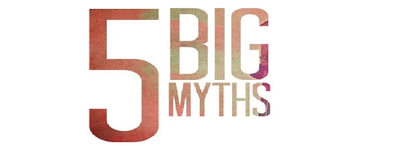 5-Myths on Business voip