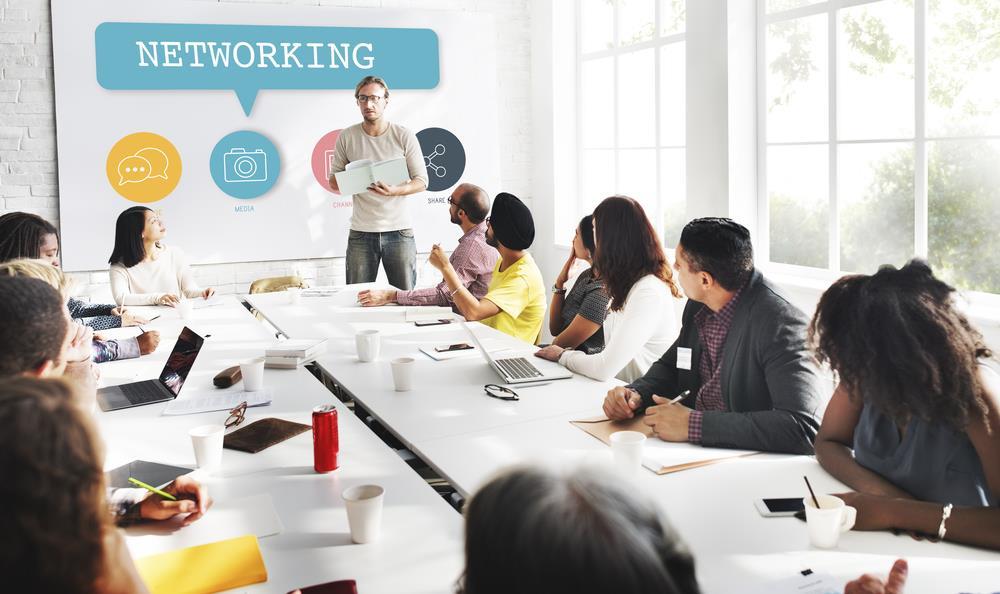 blog help in business development