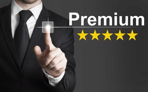 premium-service