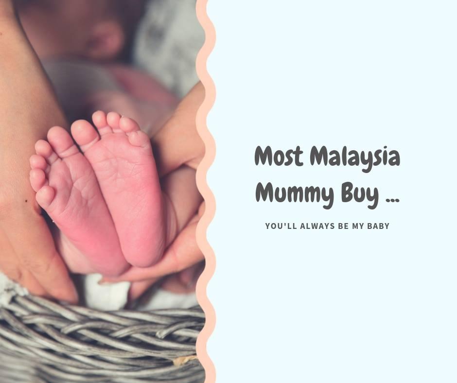 Malaysia Mummy