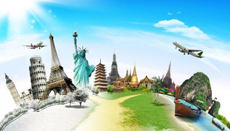 Voip for Tourism