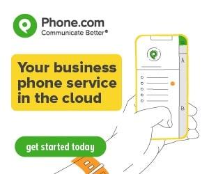 Phone-com review